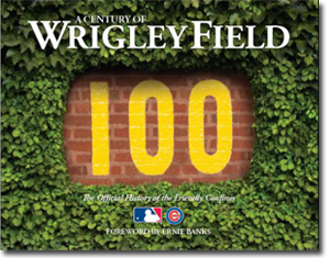 Chicago Cubs 100 Celebration Book