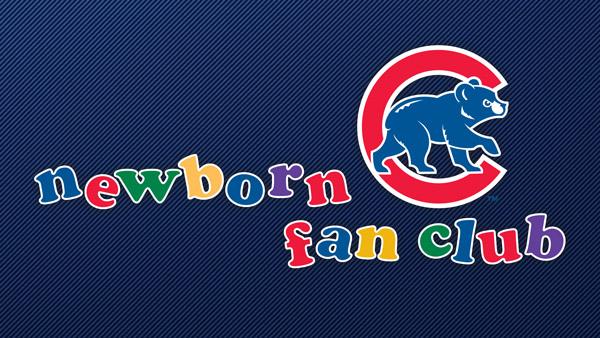 Newborn Fan Club