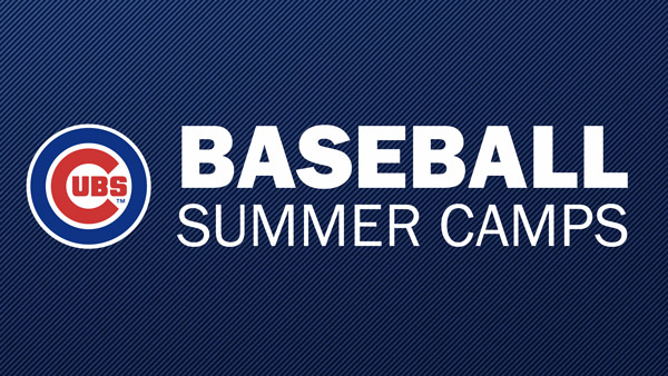 Cubs Summer Camps