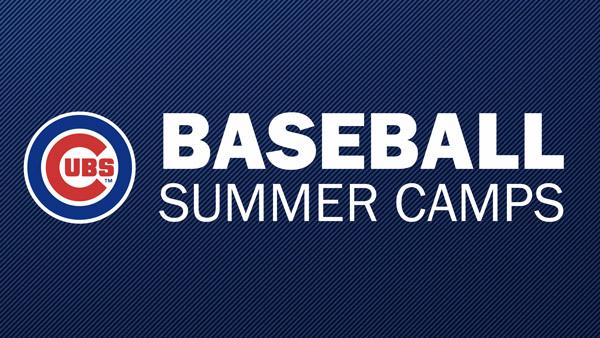 Cubs Summer Camps