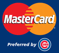 MasterCard Preferred by Cubs