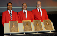 The 2008 inductees