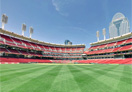 Great American Ball Park field