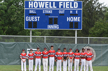 Howell All-Star Field