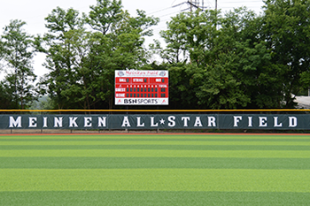Meinken All-Star Field