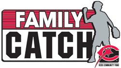 Family Catch logo