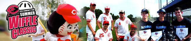 Reds Summer Wiffle Classic