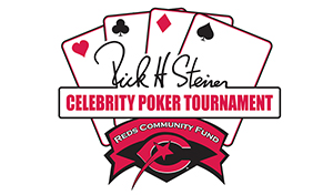 Redsfest Celebrity Poker Tournament