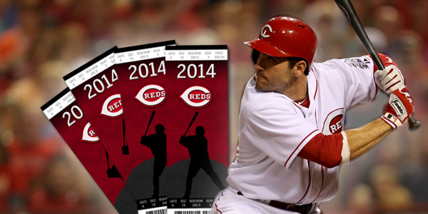 REDS PUBLIC ON-SALE IS THIS SATURDAY!