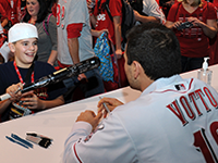 Redsfest Volunteers