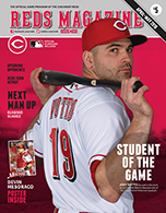 Reds Magazine Issue 1