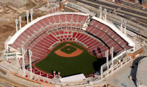 Great American Ball Park (AP)