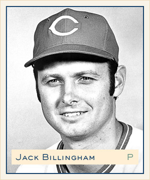 Player image for John Eugene Billingham