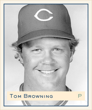 Player image for Thomas Leo Browning