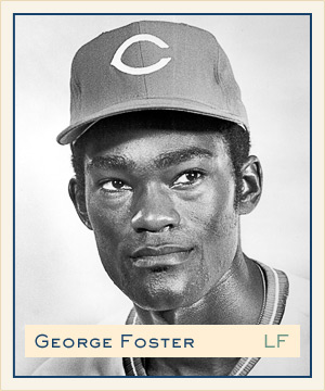 Player image for George Arthur Foster