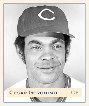 Player image for Cesar Francisco (Zorrilla) Geronimo