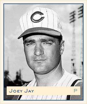 Player image for Joey Jay