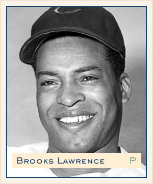 Player image for Brooks Ulysses Lawrence