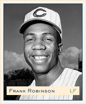 Player image for Frank Robinson