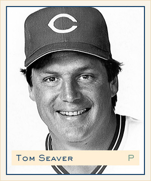 Player image for George Thomas Seaver