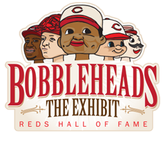Bobbleheads: The Exhibit Presented by Dinsmore & Shohl