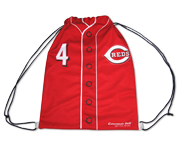 Kids Brandon Phillips Backpack