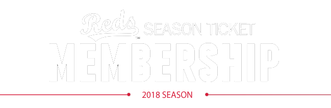 Reds Season Ticket Membership : 2017 Season