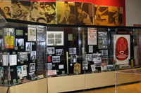 Reds Hall of Fame & Museum