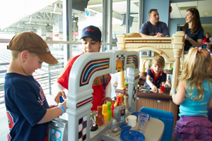 Indians Kids Clubhouse