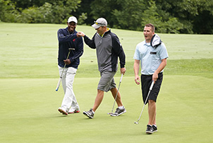 CIC Celebrity Golf Outing