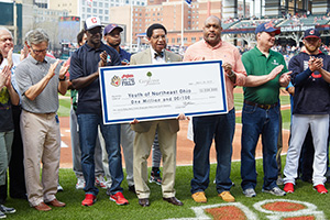 Indians Charities