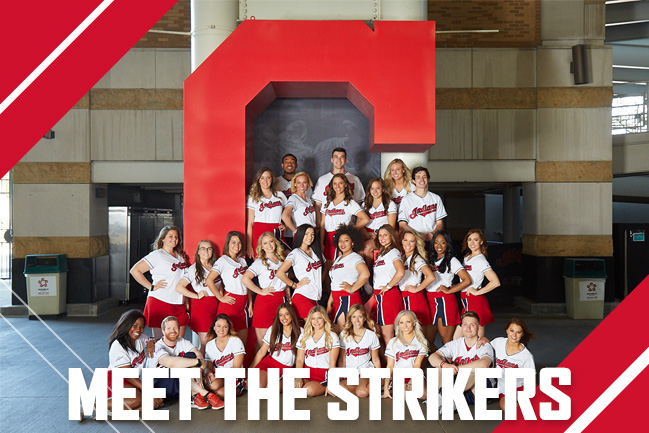 Meet the Strikers