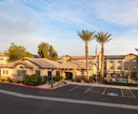 Residence Inn and Suites Goodyear