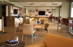 Suites at Progressive Field