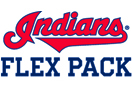 Indians Flex Packs