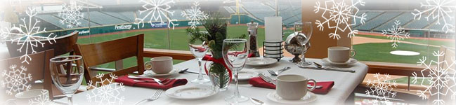 Holiday Events at Progressive Field