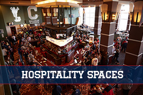 Hospitality Spaces