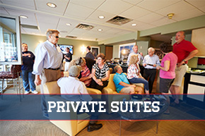 Private Suites