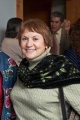 Lucia S. Aandahl
