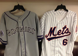 Throwback Jerseys