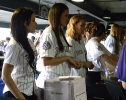 Rockies Wives