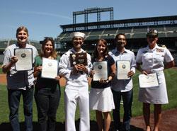 Navy reenlistment