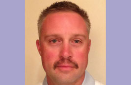 Michael Cuddyer Movember