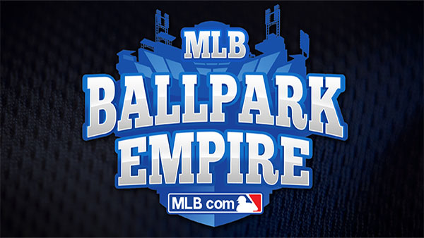 MLB.com Ballpark Empire
