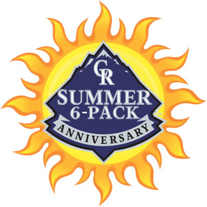 Rockies Summer 6 Pack