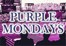 Purple Mondays