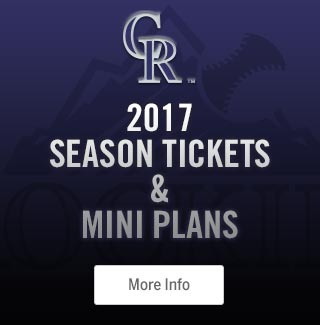 2017 Season Tickets and Mini Plans information request