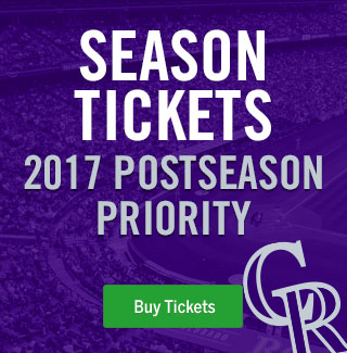 Season Tickets with 2017 Postseason Priority