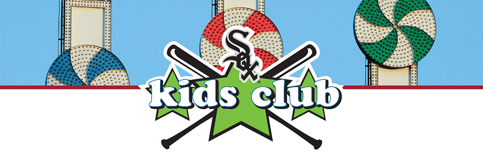 2016 White Sox Kids Club