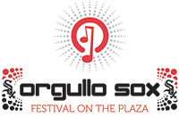Orgullo Sox Festival on the Plaza